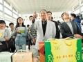 袁隆平:杂交稻的米质不好已经是过去的事了 (1)