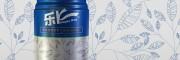 乐K植物饮料-包装设计