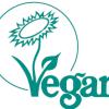 英国向日癸素食认证太阳花素食VEGAN认证V-label认证